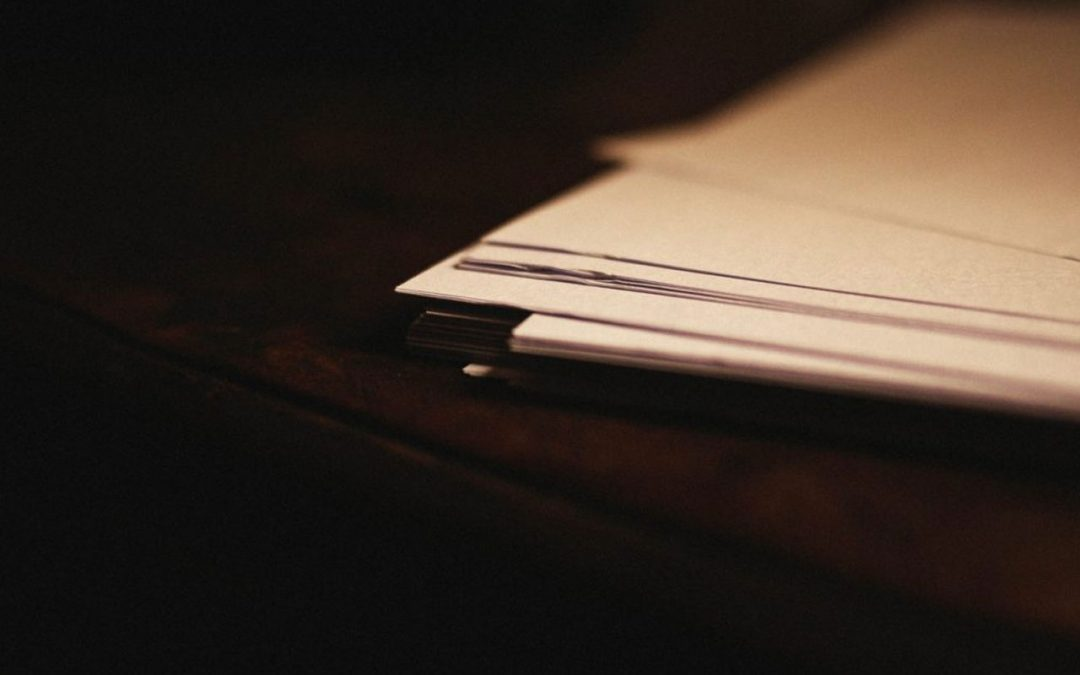 7 End-of-Life Documents You Need to Create